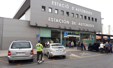 Conocer y saludar - Parking Aeropuerto Alicante